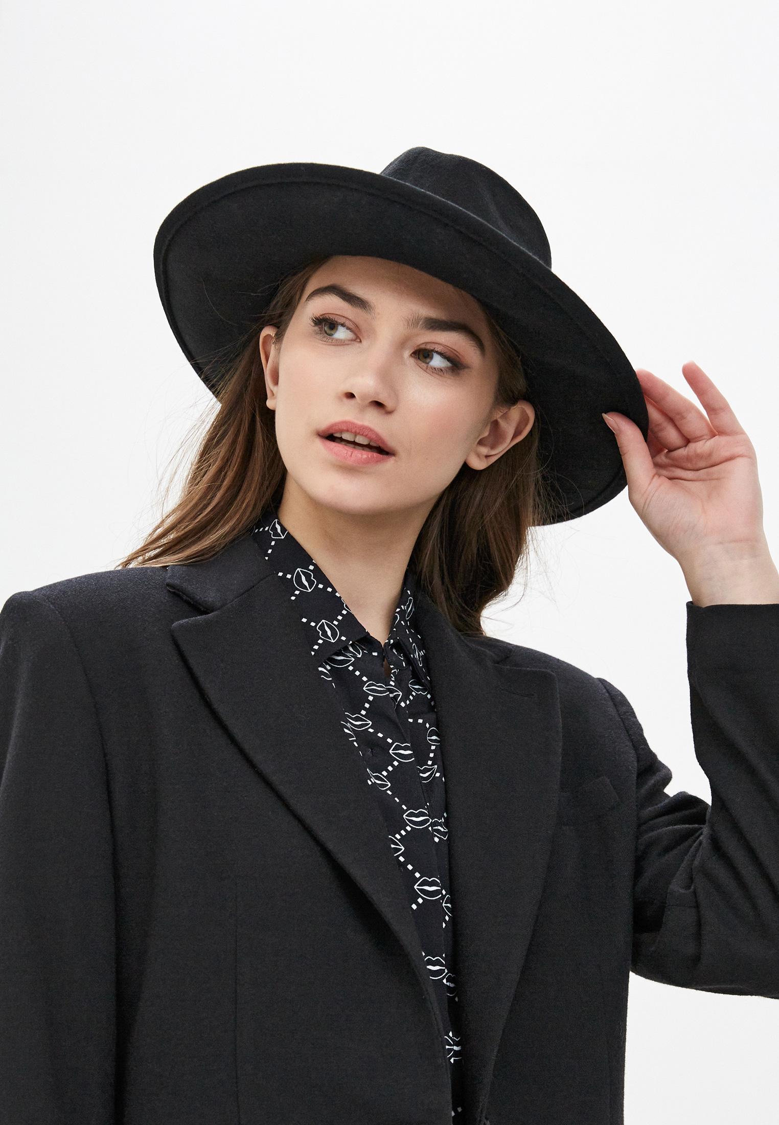 Шляпа Twinset Milano 202to5161