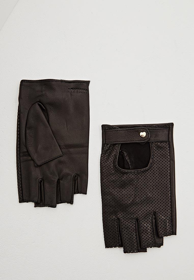 Женские перчатки Twinset Milano VA8P4N
