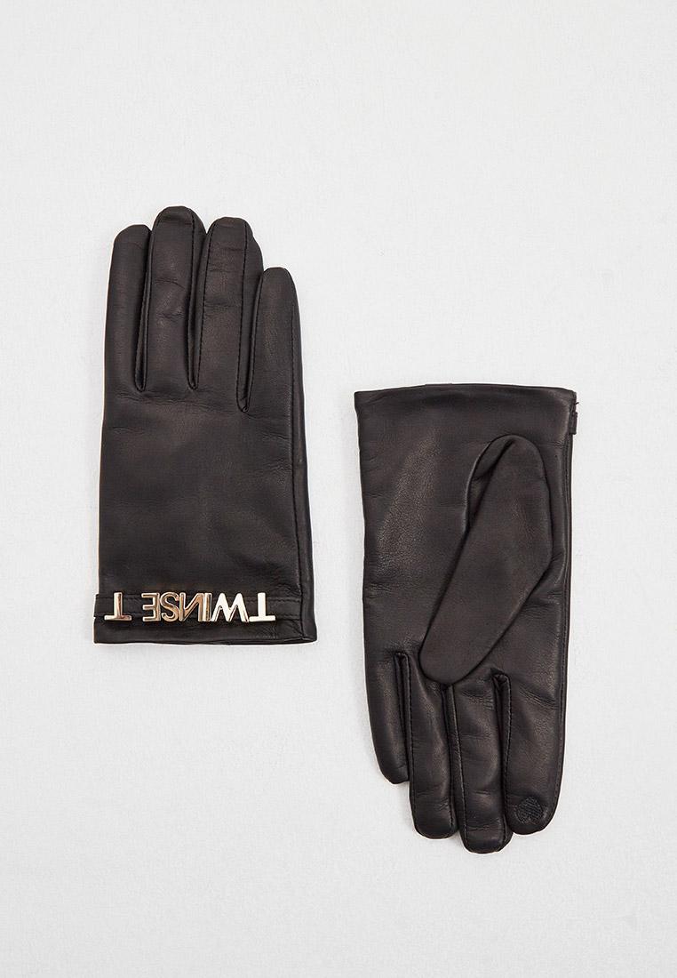 Женские перчатки Twinset Milano 202ta4353