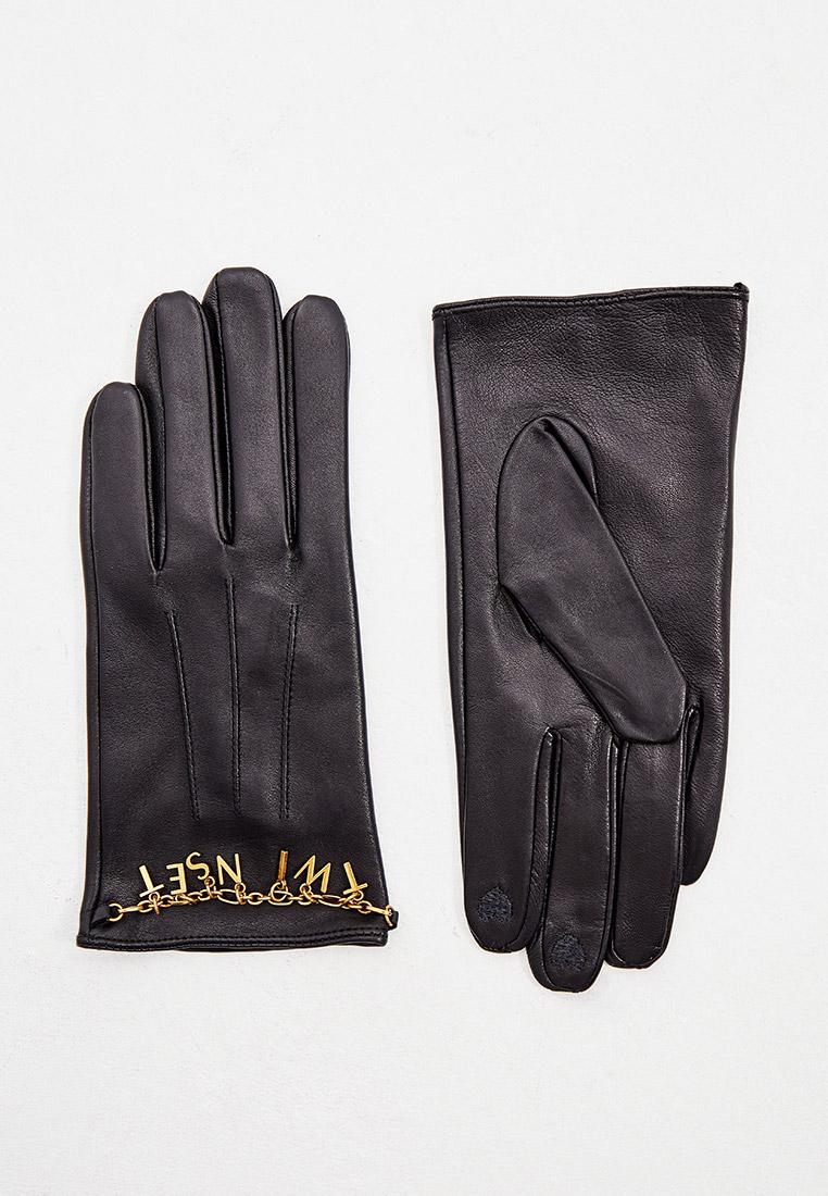 Женские перчатки Twinset Milano 202to5063