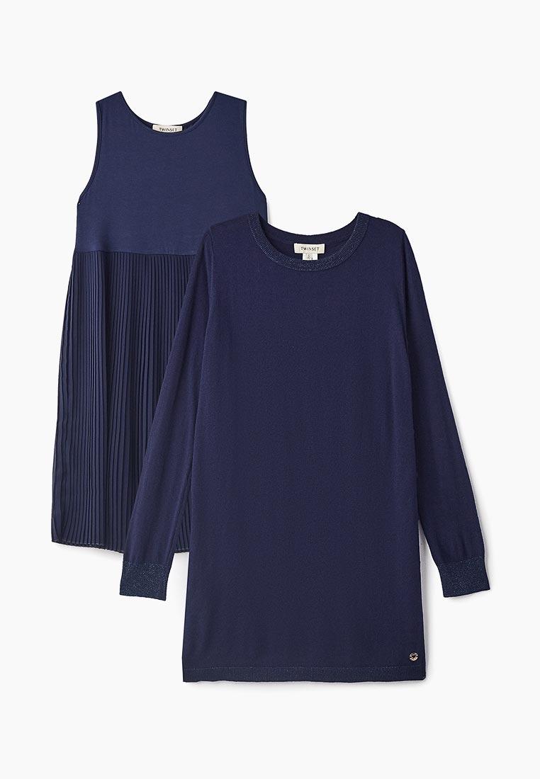 Повседневное платье Twinset Milano GA83B2