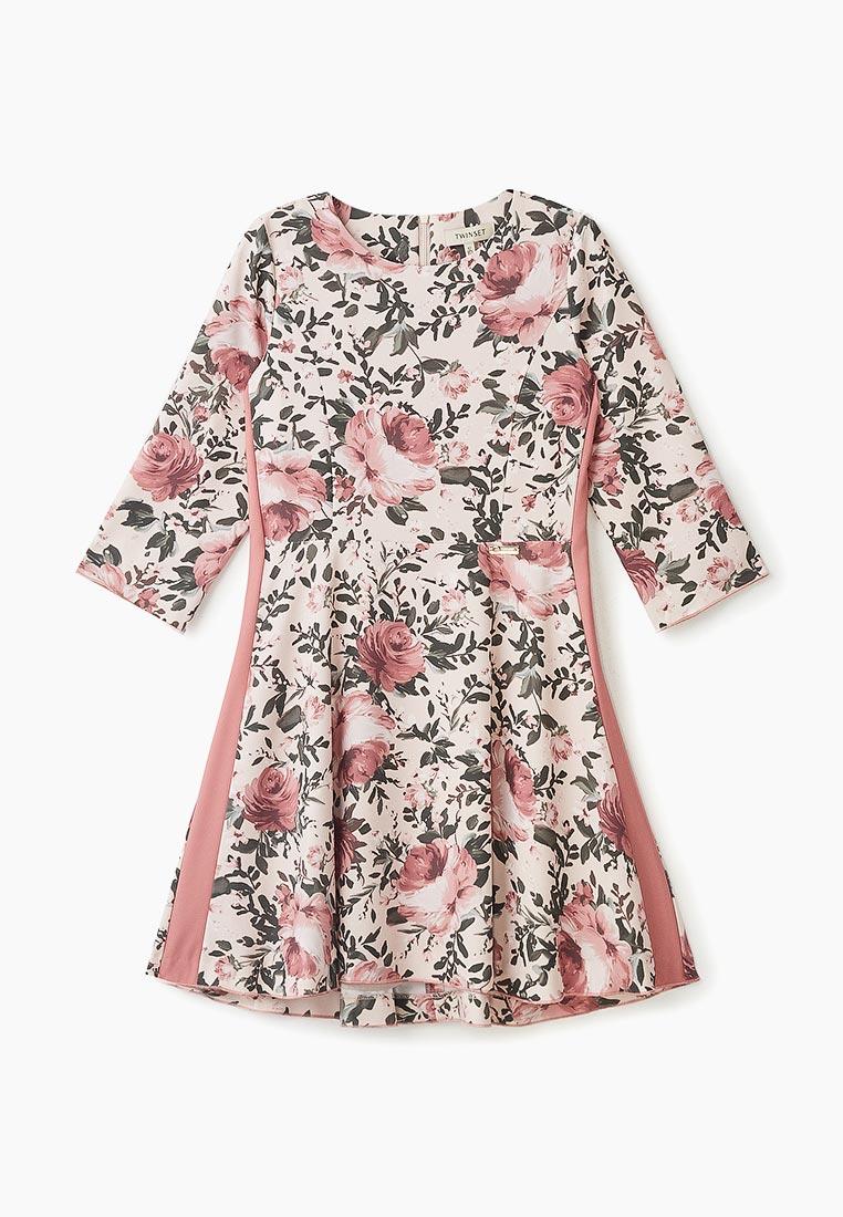 Повседневное платье Twinset Milano GA82D1