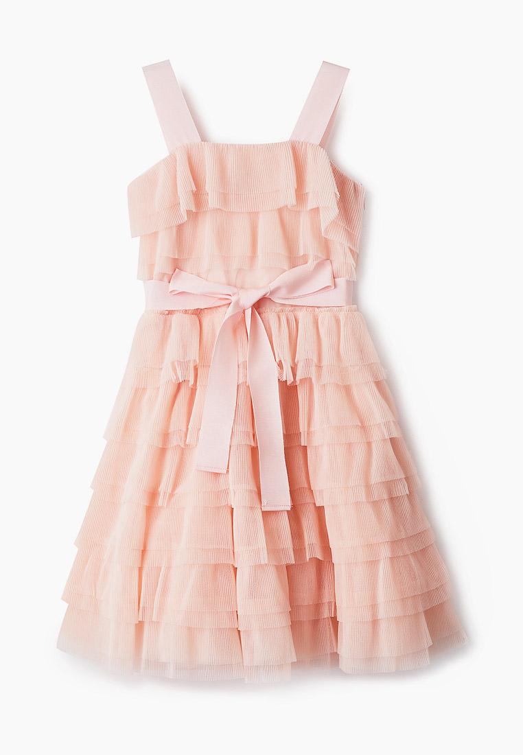 Нарядное платье Twinset Milano 201GJ2QA0