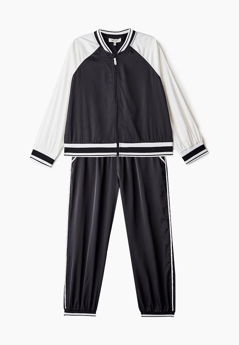 Спортивный костюм Twinset Milano 201GJ2291