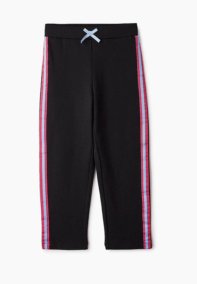Спортивные брюки для девочек Twinset Milano 202GJ2711