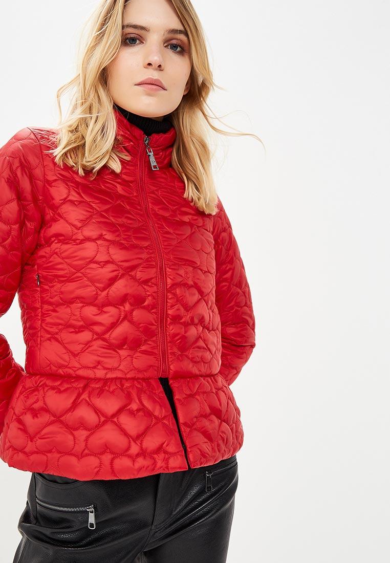 Куртка Twinset Milano JA82AB