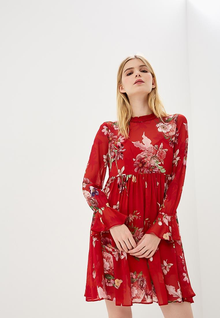 Повседневное платье Twinset Milano PA8271