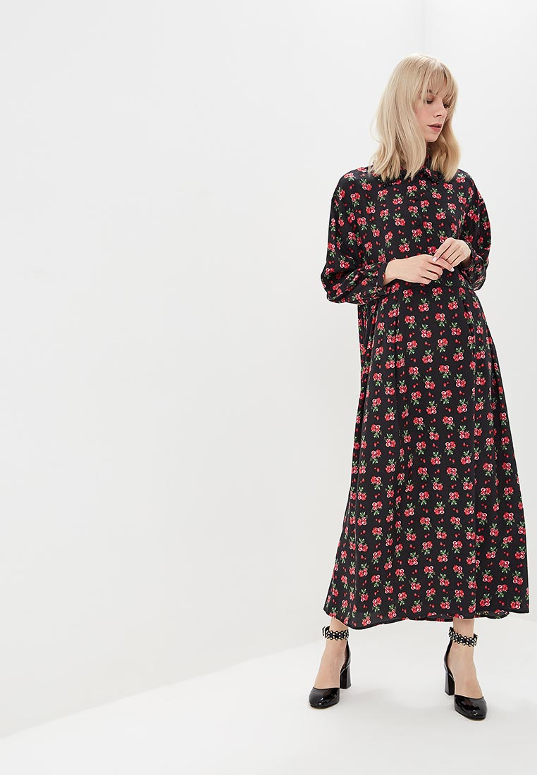 Повседневное платье Twinset Milano PA82E8
