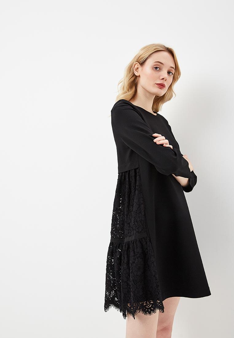 Повседневное платье Twinset Milano 191TP2426