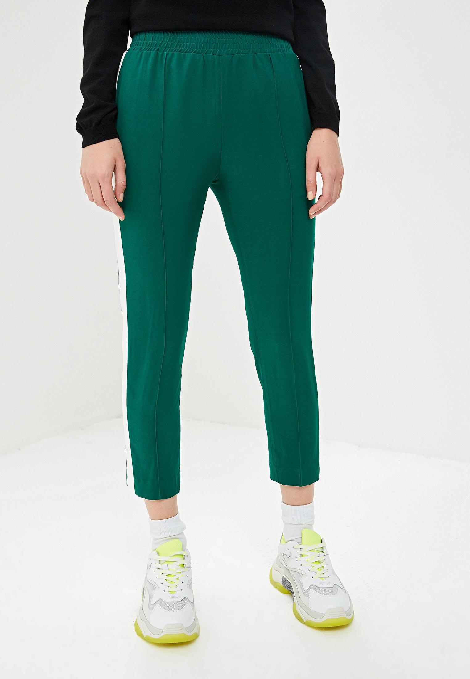 Женские спортивные брюки Twinset Milano 191TP2328