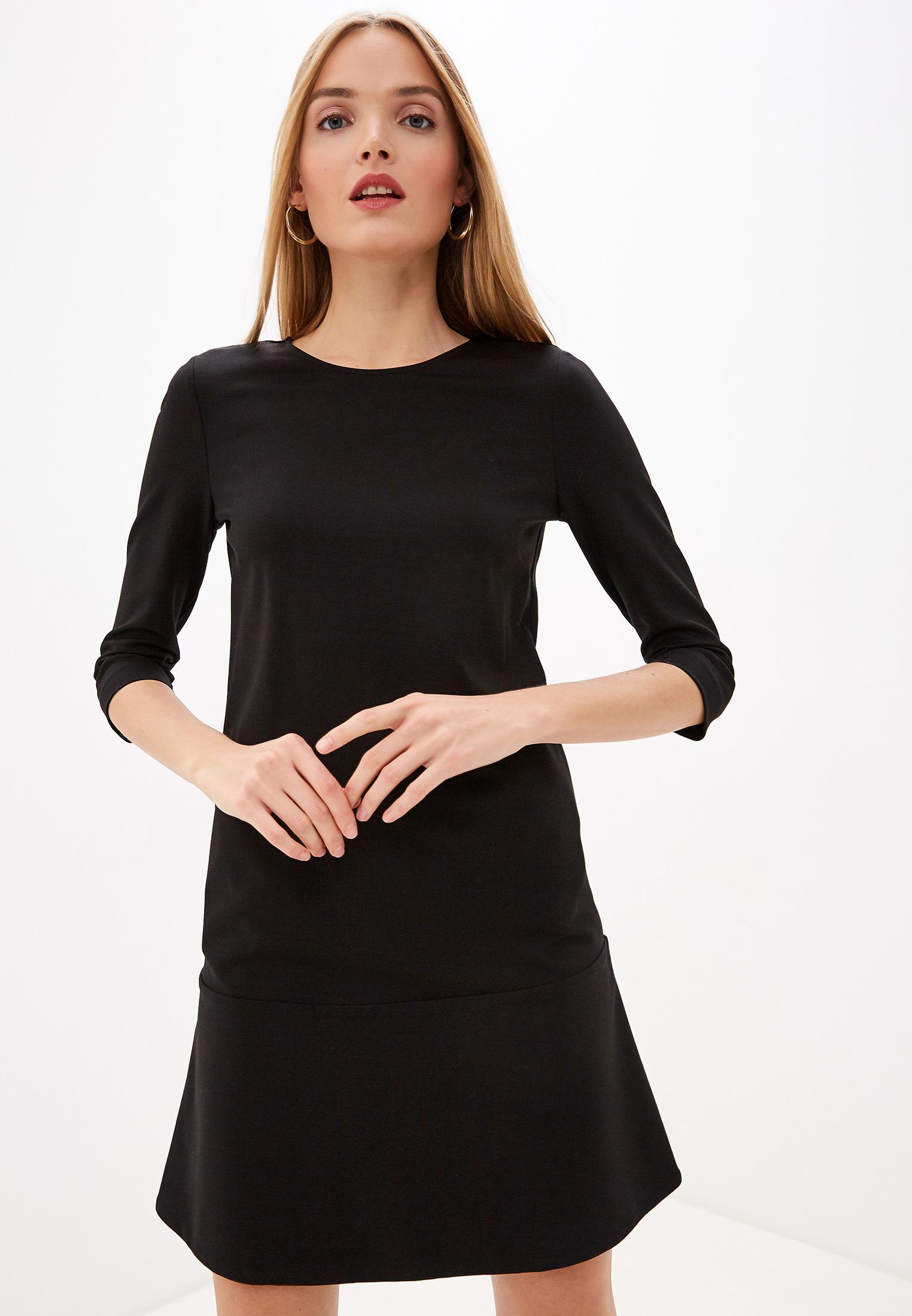 Повседневное платье Twinset Milano 192TP2096