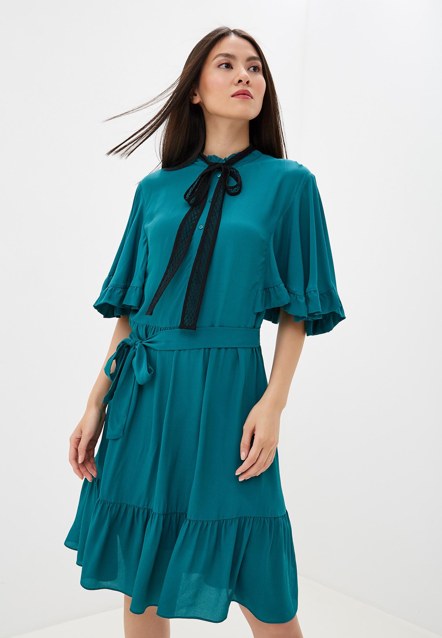 Повседневное платье Twinset Milano 192TP2261