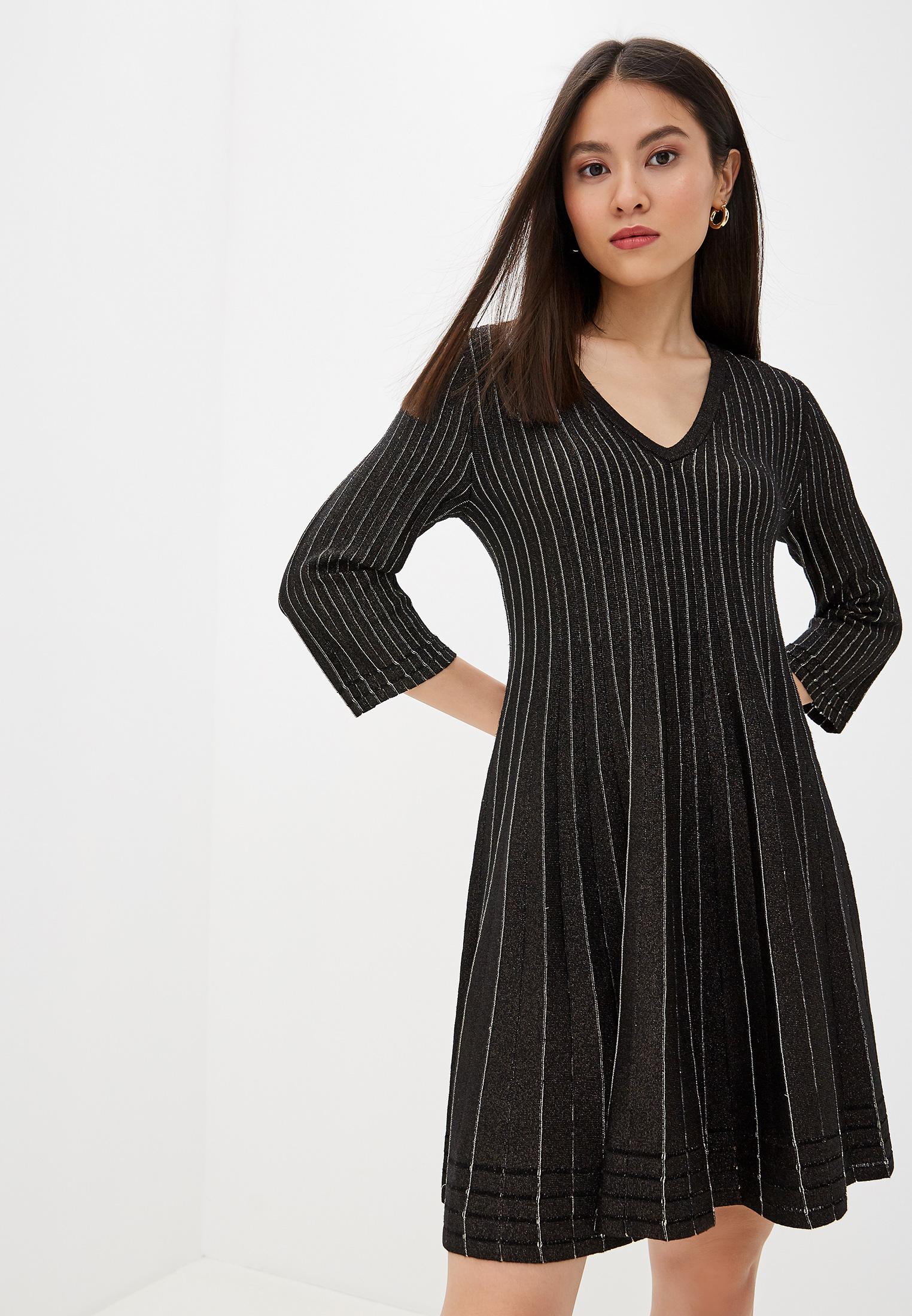 Повседневное платье Twinset Milano 192TP3302