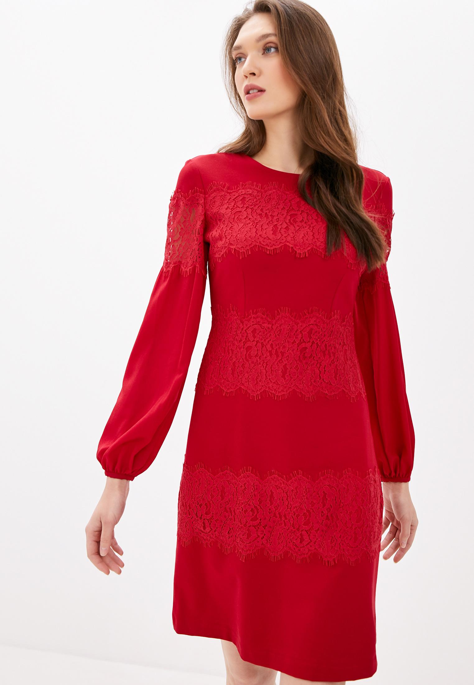 Повседневное платье Twinset Milano 192TT2211