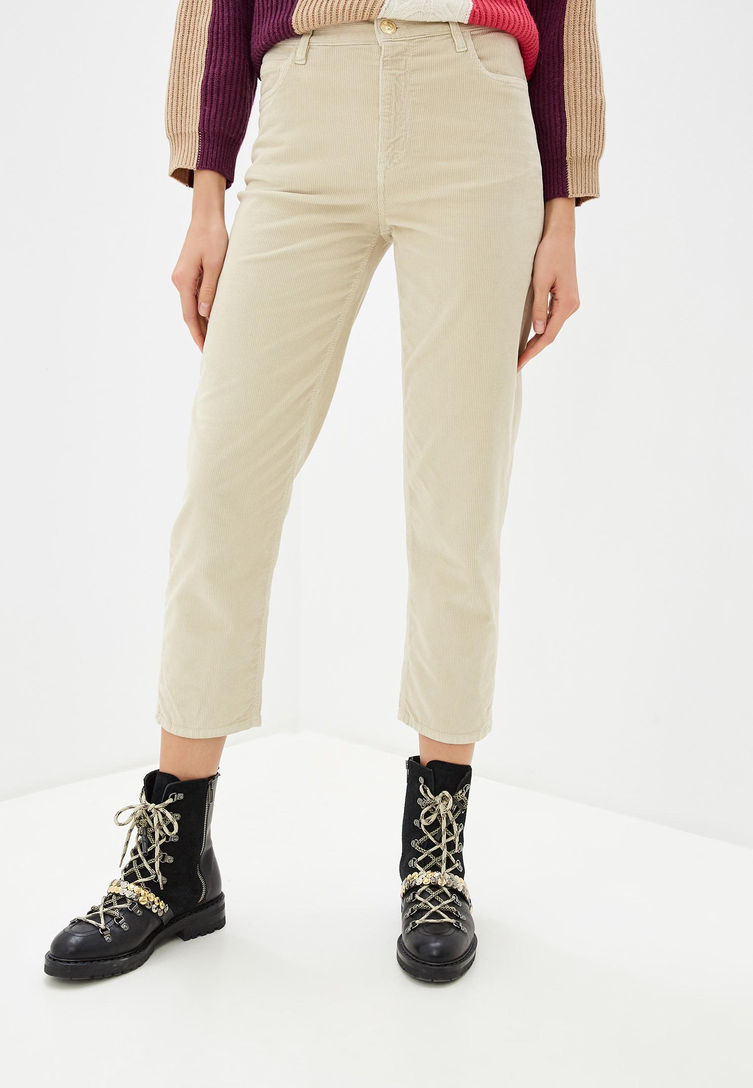Женские классические брюки Twinset Milano 192MT2230