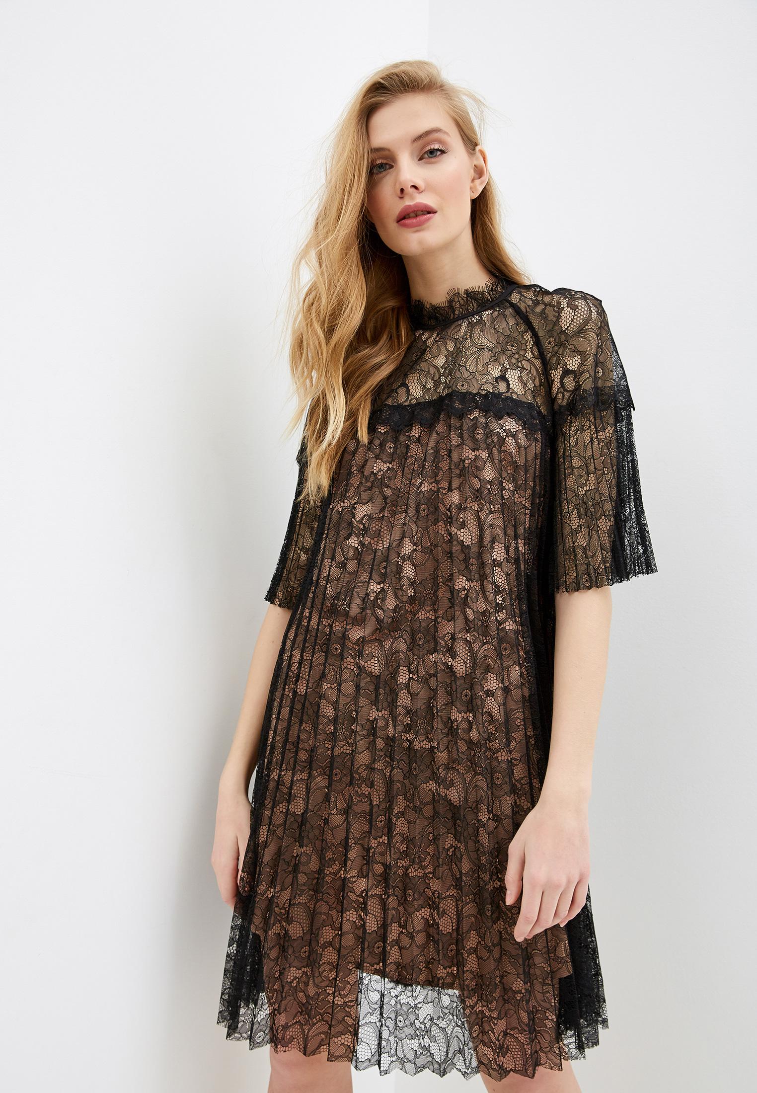Вечернее / коктейльное платье Twinset Milano 192TQ2021