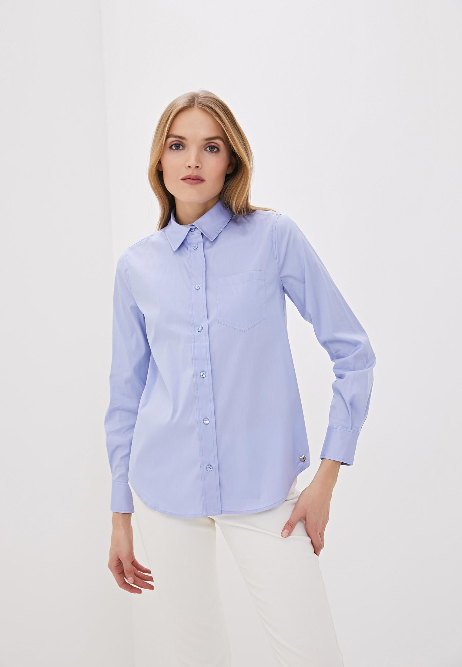 Женские рубашки с длинным рукавом Twinset Milano 201MP2183