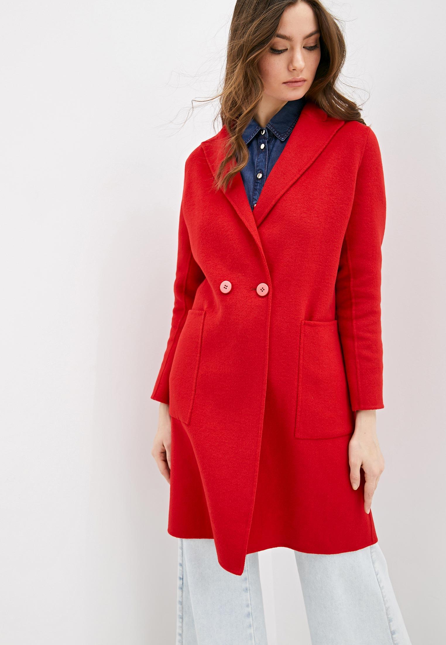 Женские пальто Twinset Milano 201TP242A