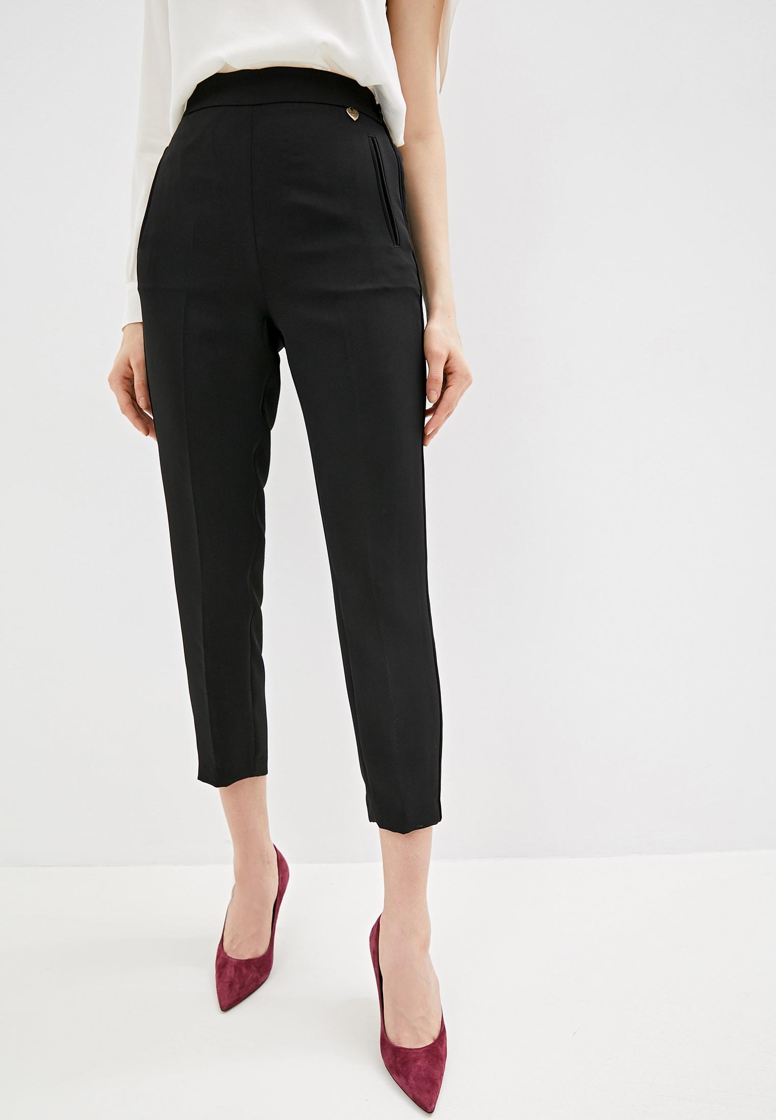 Женские классические брюки Twinset Milano 201TP202B