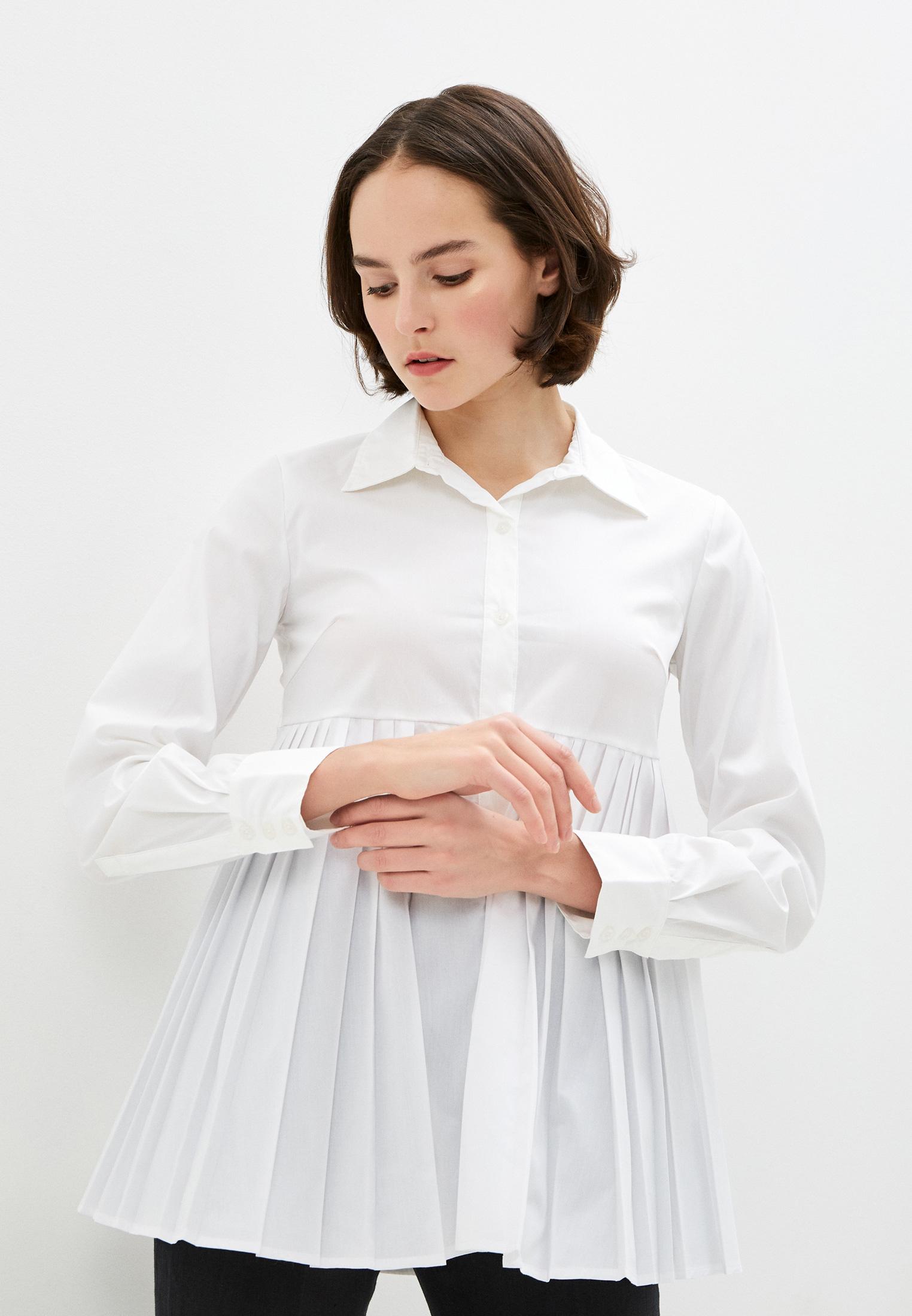 Женские рубашки с длинным рукавом Twinset Milano 201LL2AFF