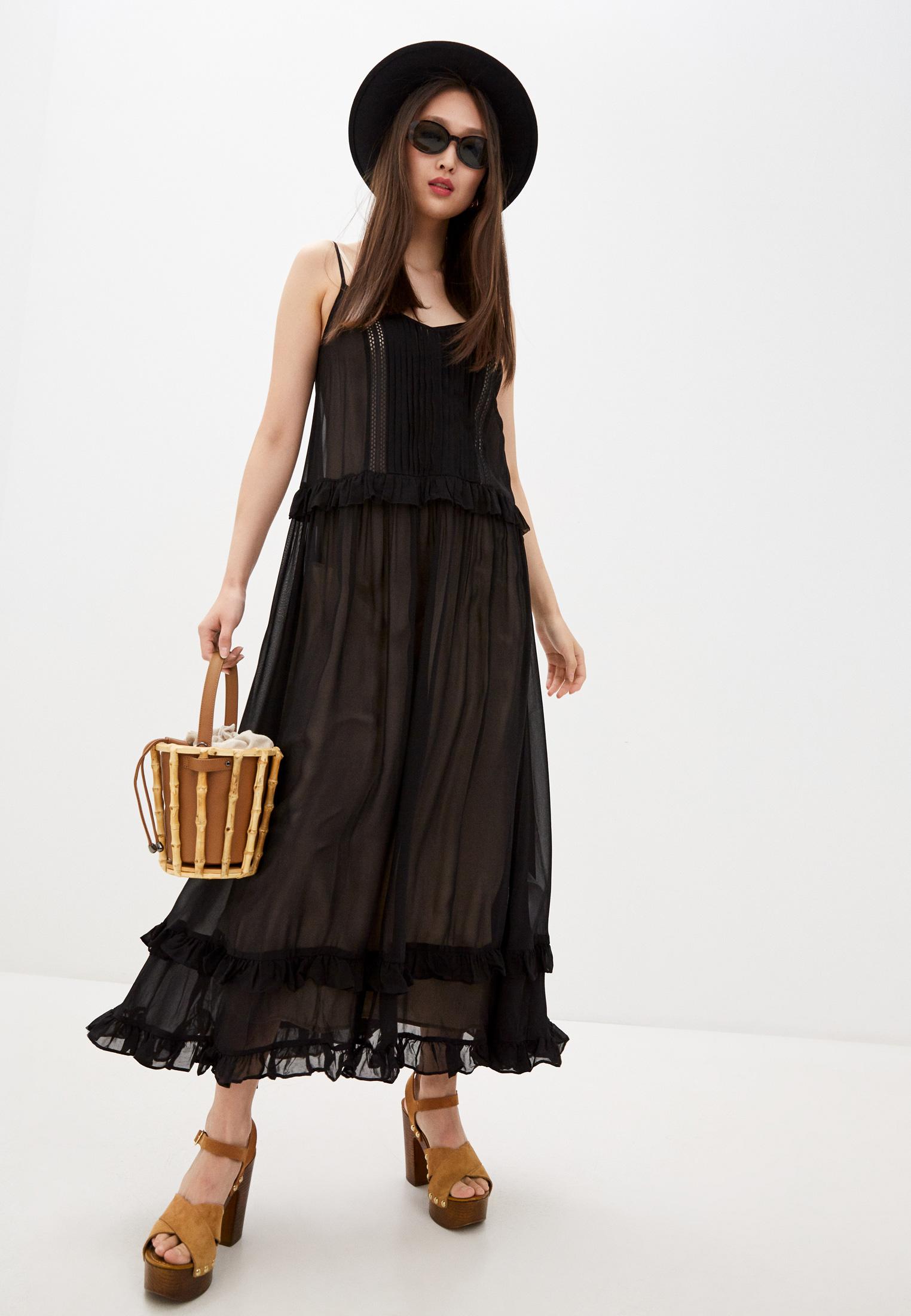 Женские платья-сарафаны Twinset Milano 201TT2353