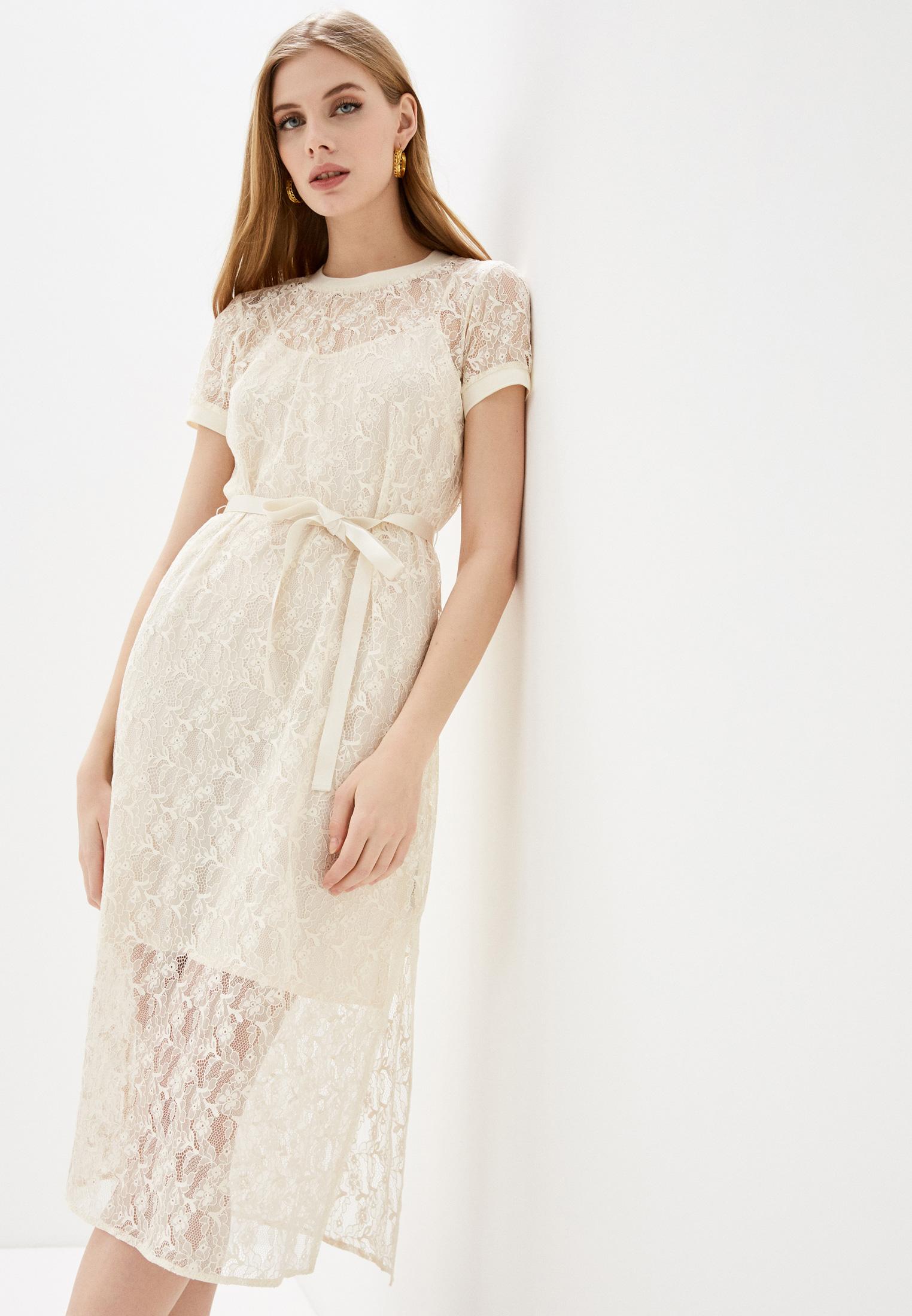 Вечернее / коктейльное платье Twinset Milano 201ST2151