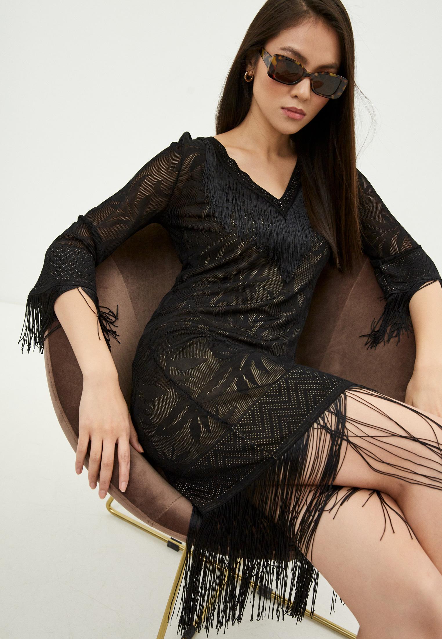 Повседневное платье Twinset Milano 201TT3010