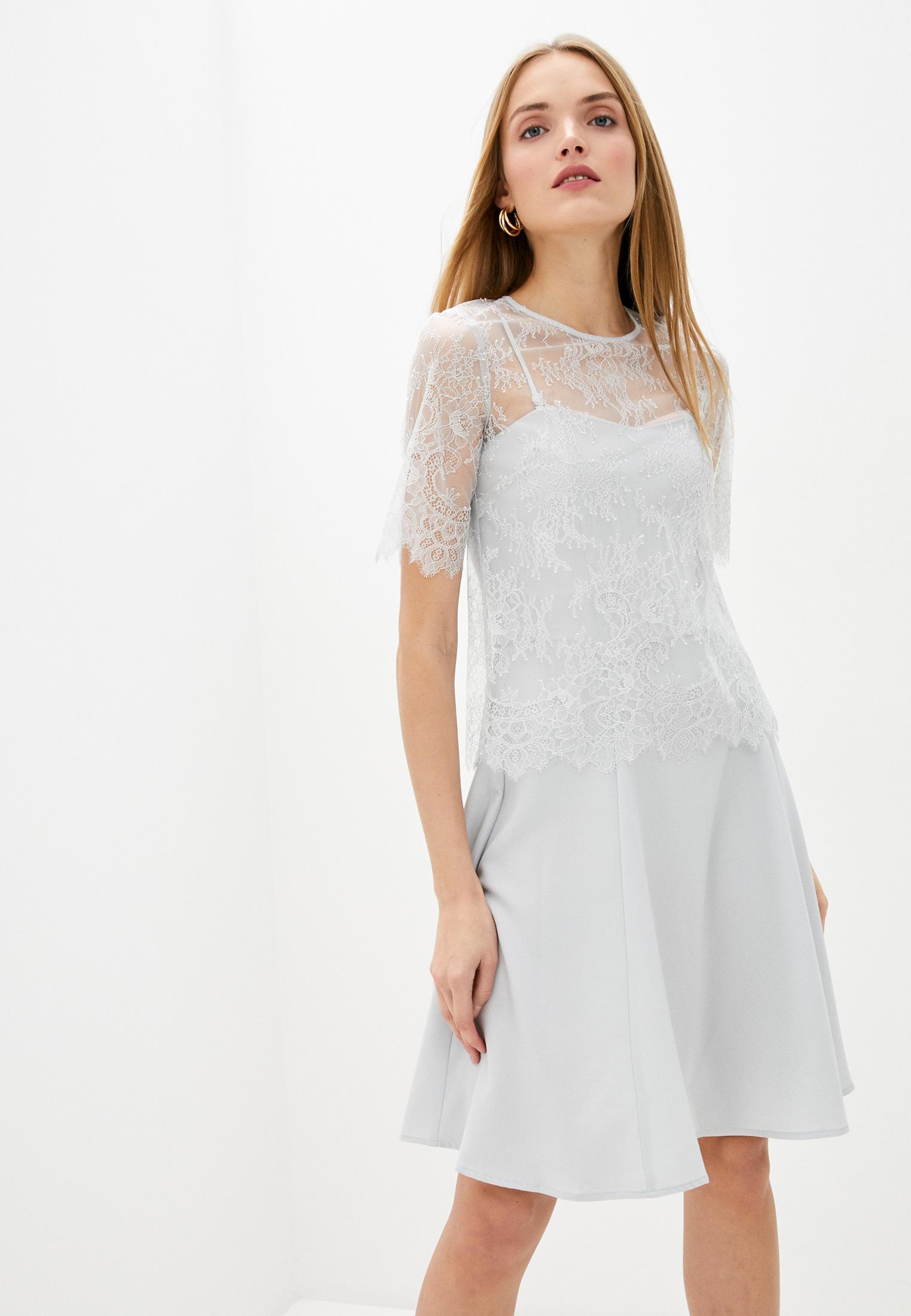 Повседневное платье Twinset Milano QA7PBB