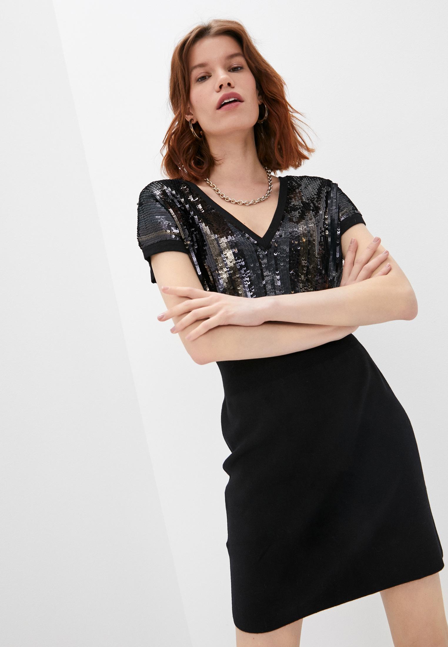 Повседневное платье Twinset Milano 202MP3042