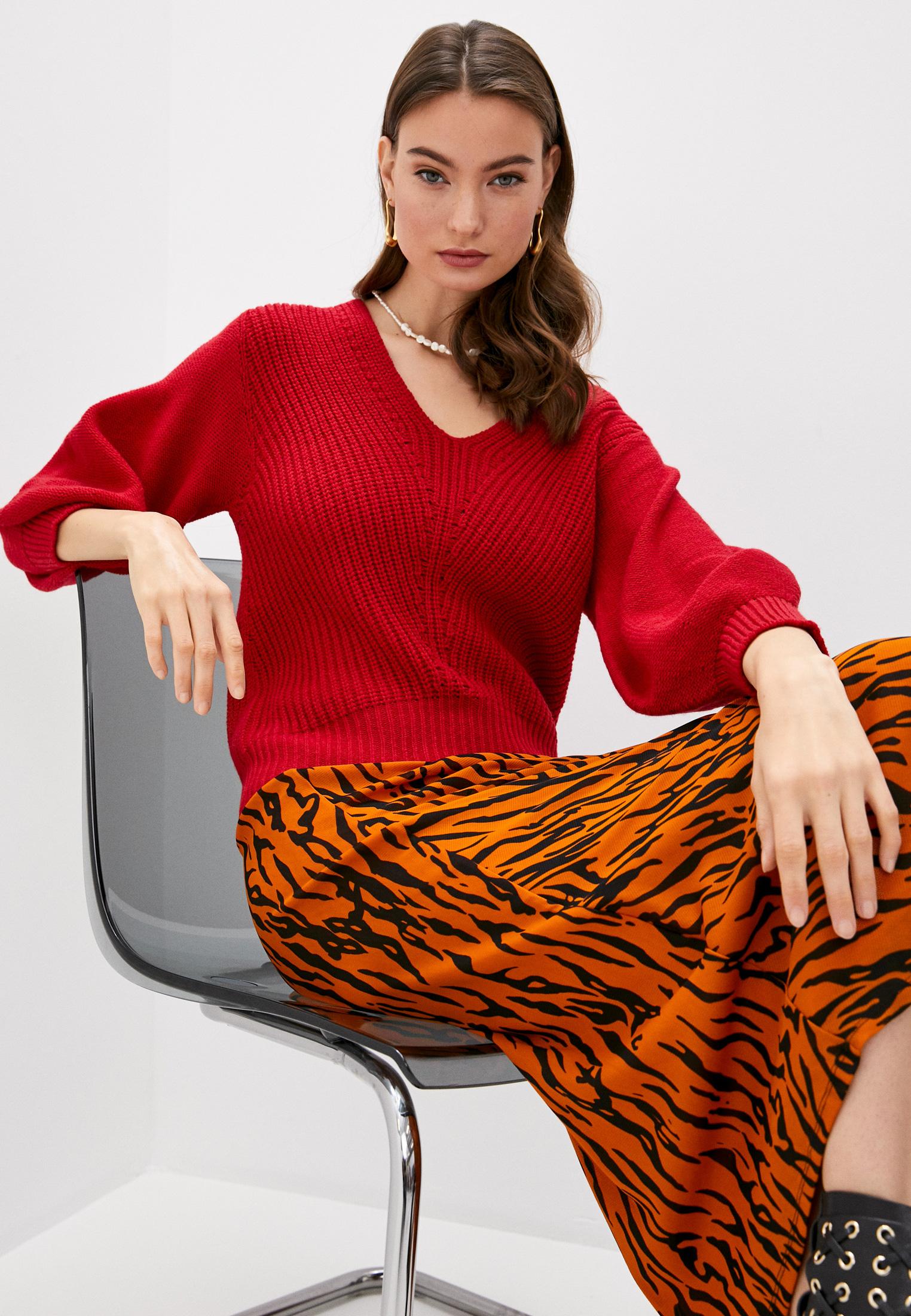 Пуловер Twinset Milano 202MP3162