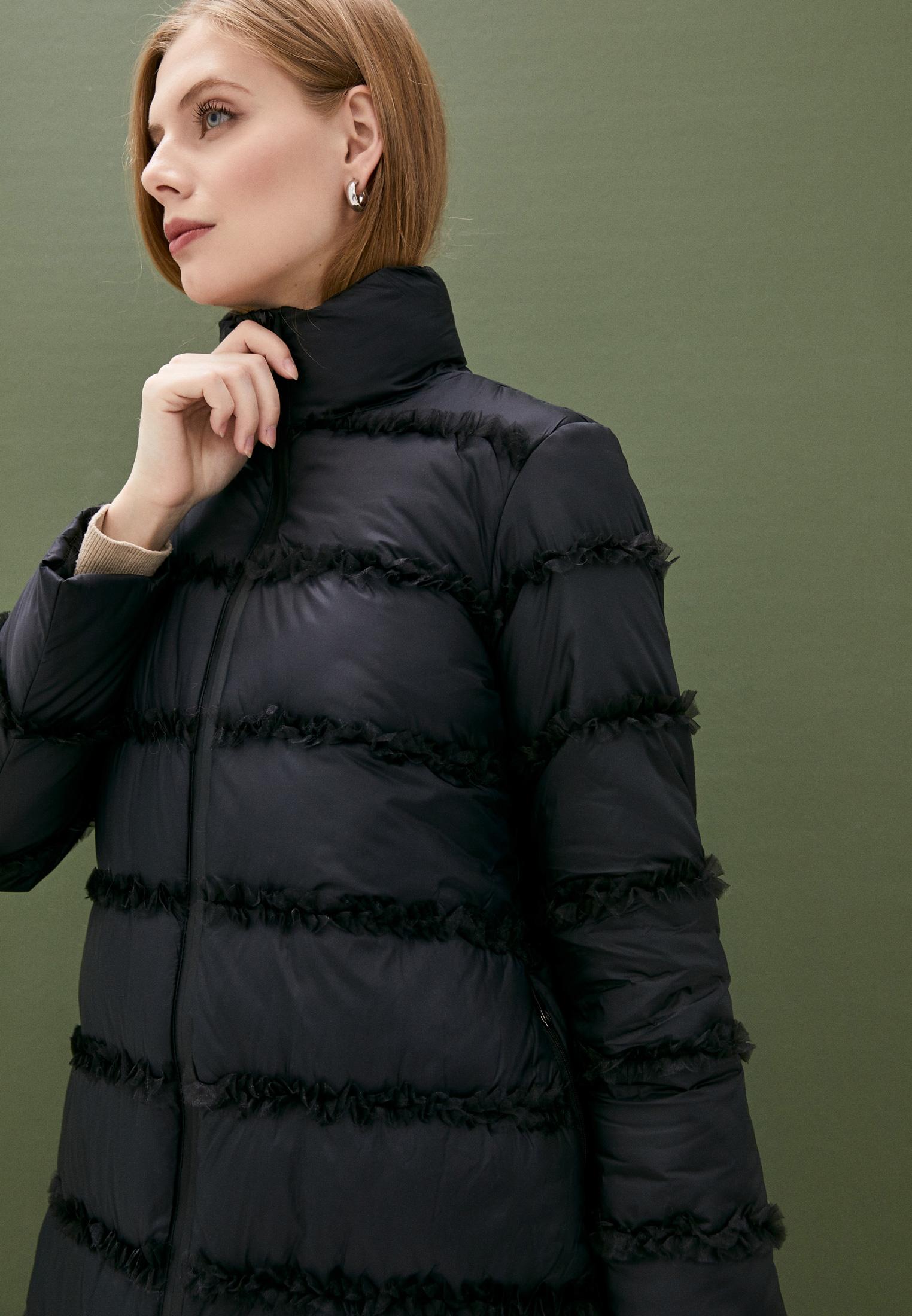 Утепленная куртка Twinset Milano 202TP2021: изображение 2