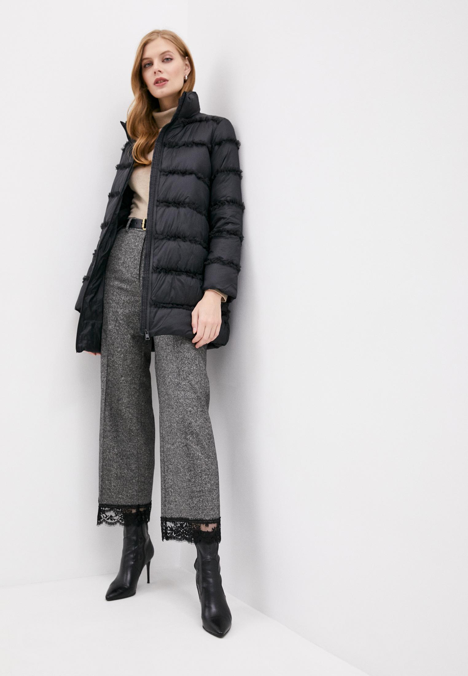 Утепленная куртка Twinset Milano 202TP2021: изображение 3