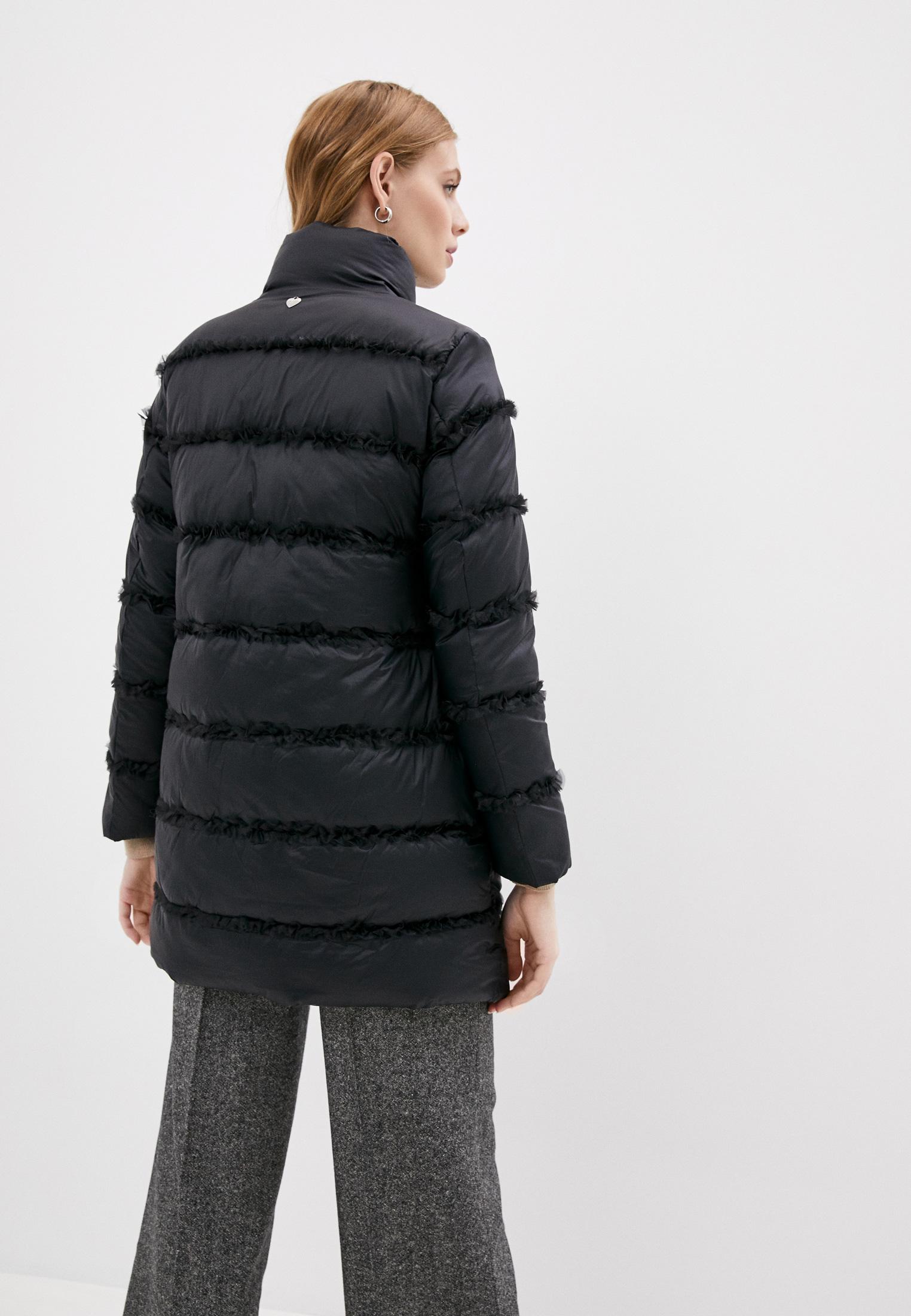 Утепленная куртка Twinset Milano 202TP2021: изображение 4