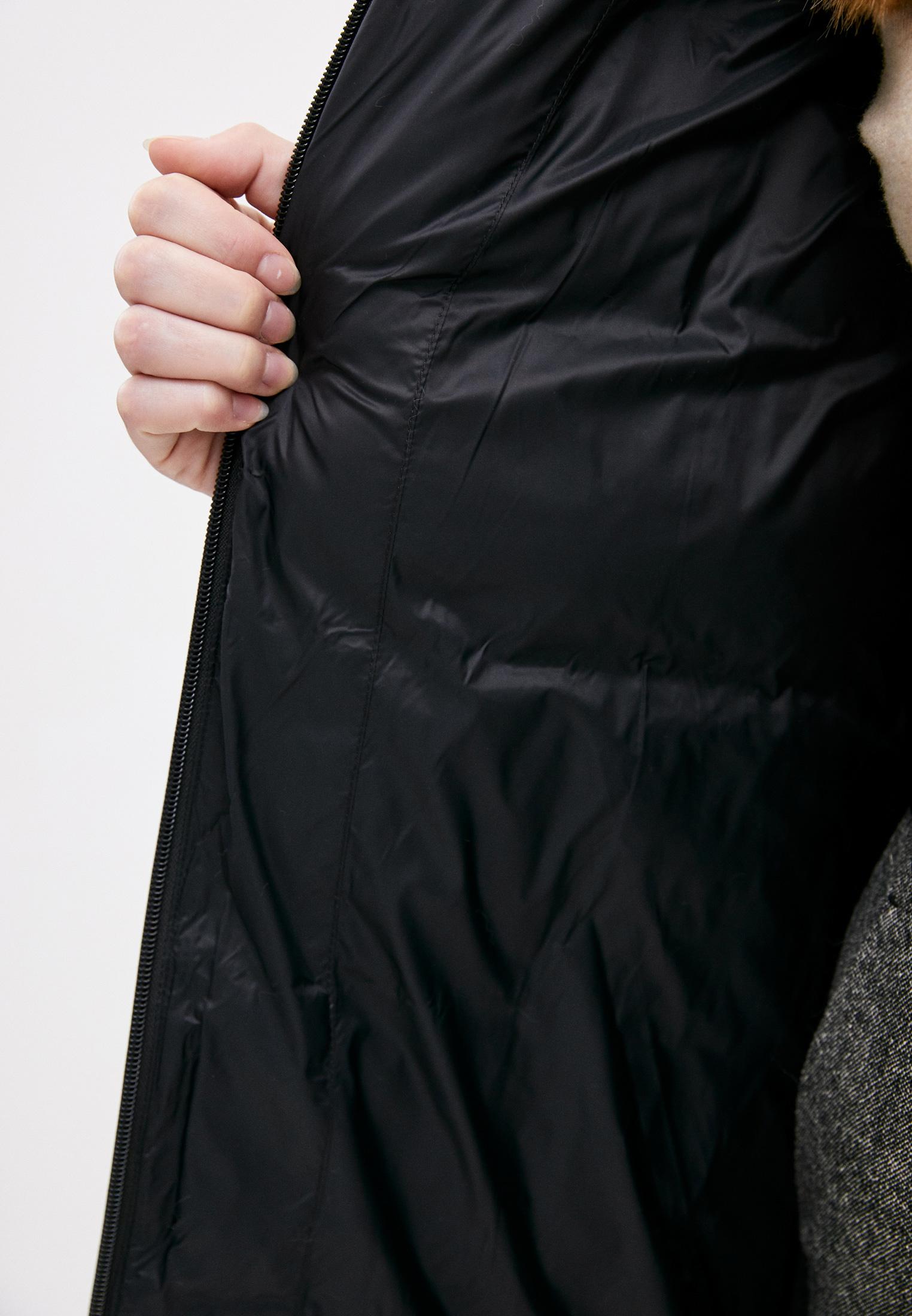 Утепленная куртка Twinset Milano 202TP2021: изображение 5