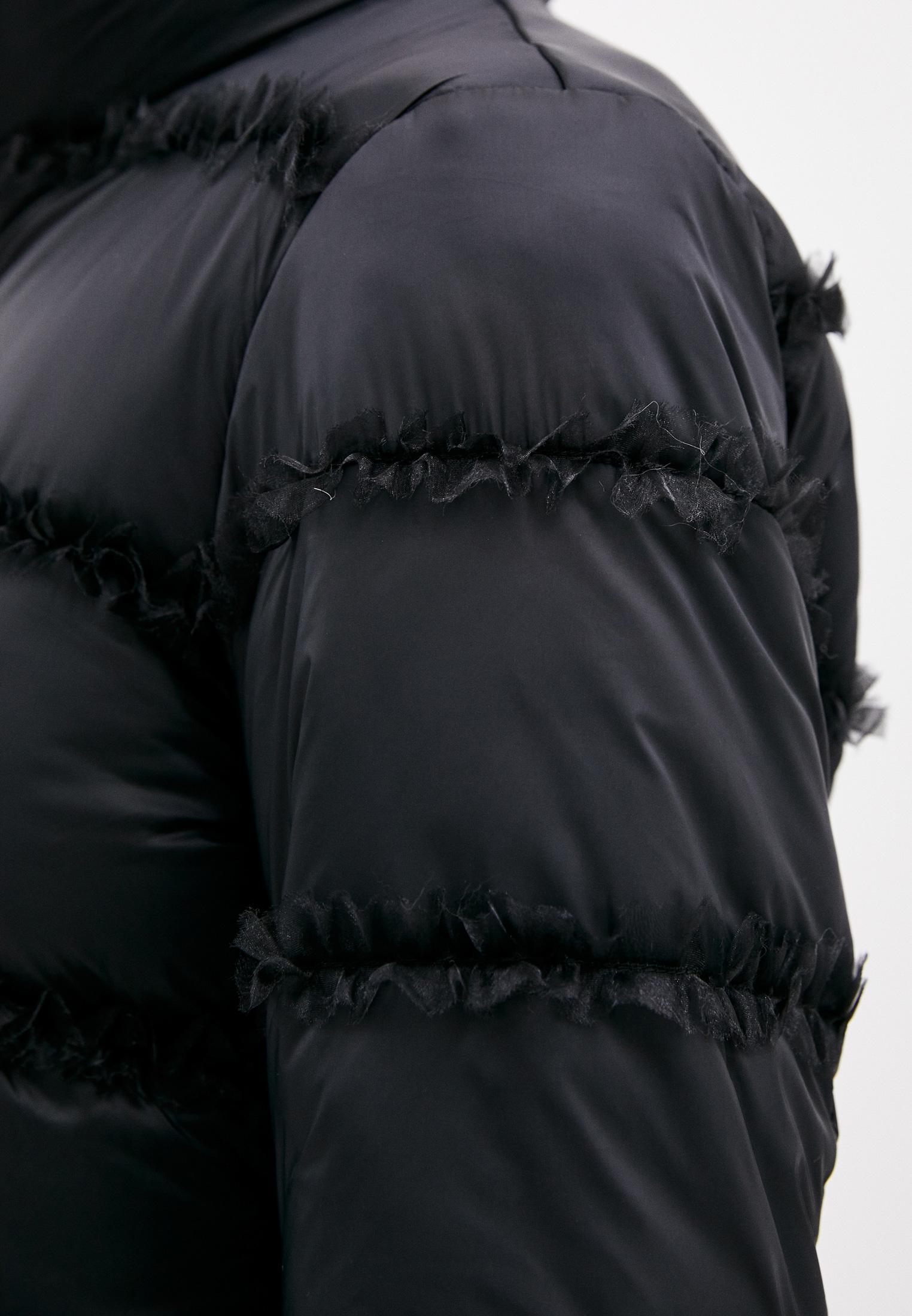 Утепленная куртка Twinset Milano 202TP2021: изображение 6
