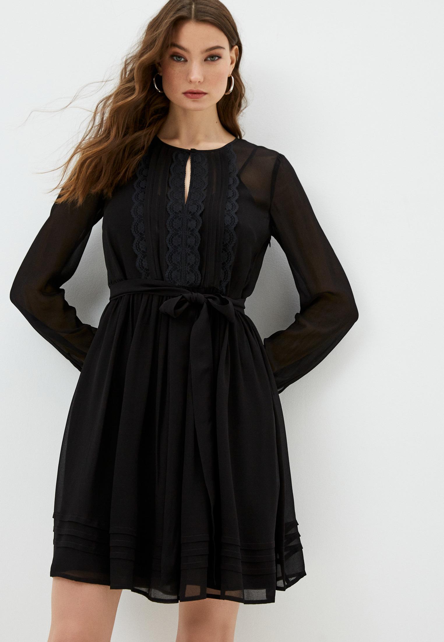Повседневное платье Twinset Milano 202TP2150