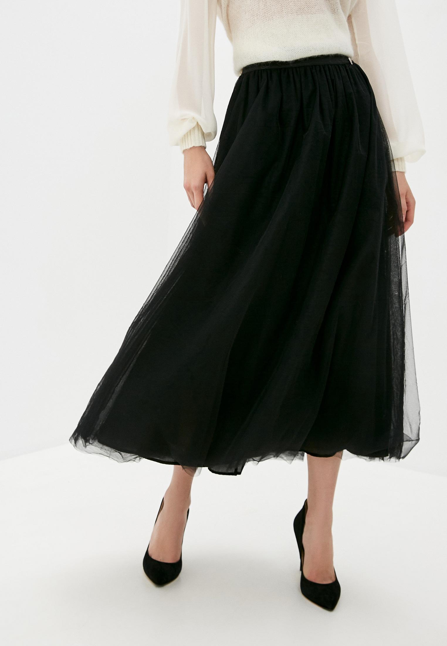 Широкая юбка Twinset Milano 202TP239A
