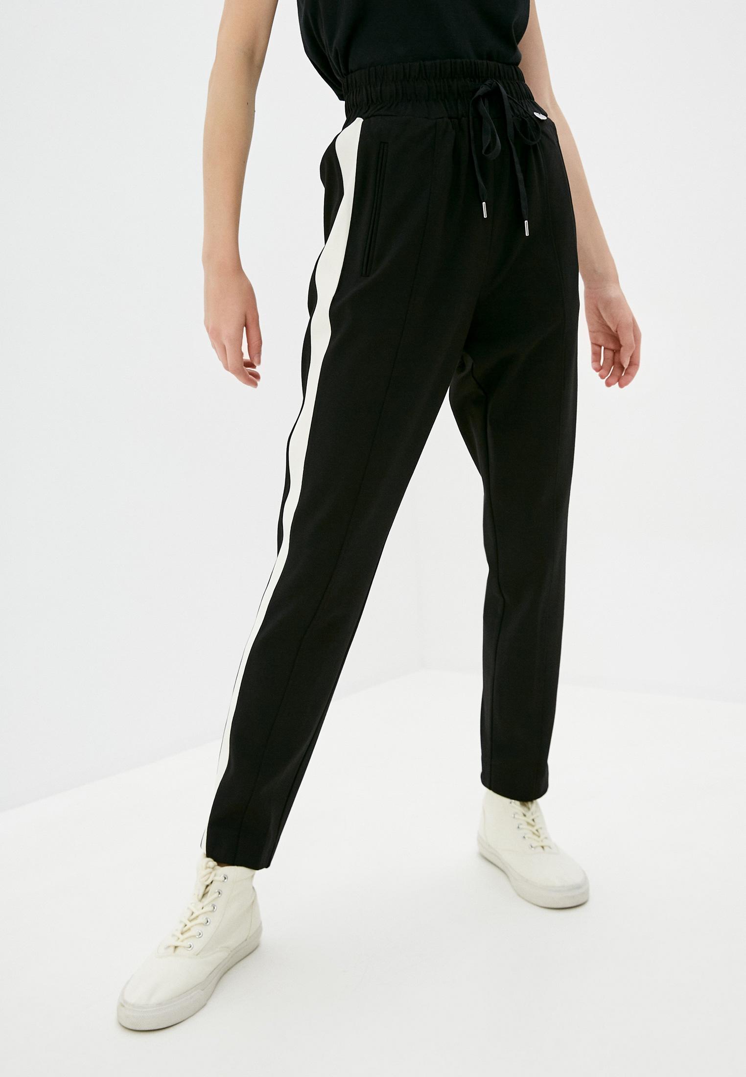 Женские спортивные брюки Twinset Milano 202TP2513