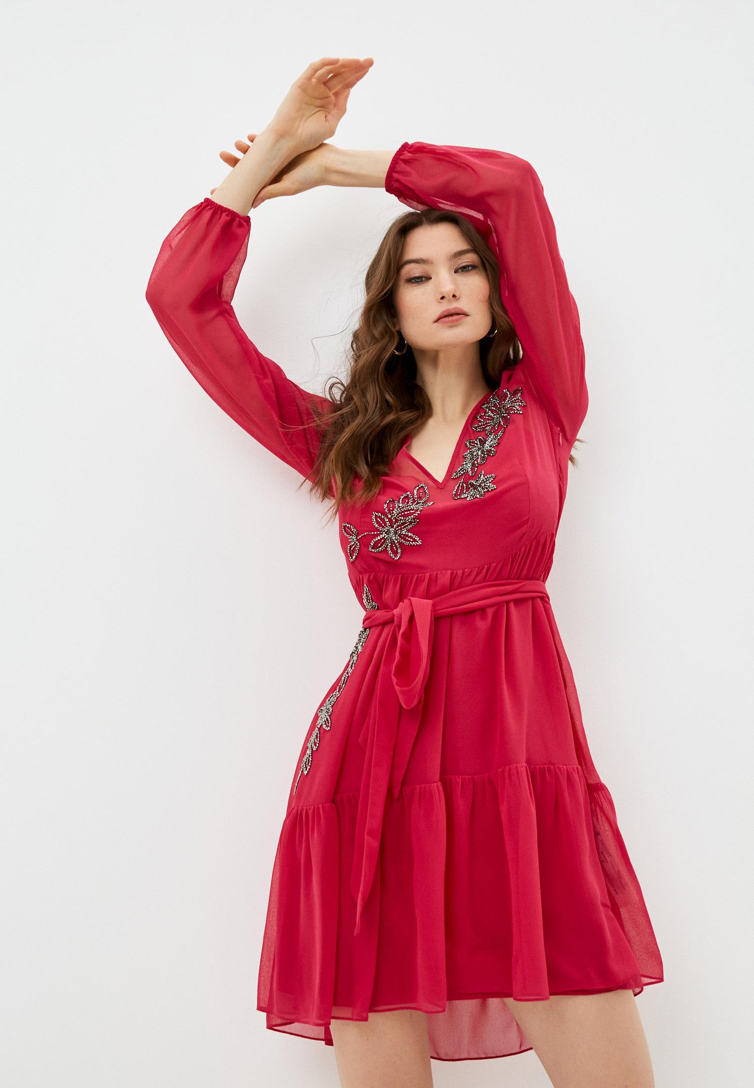 Вечернее / коктейльное платье Twinset Milano 202TP2570