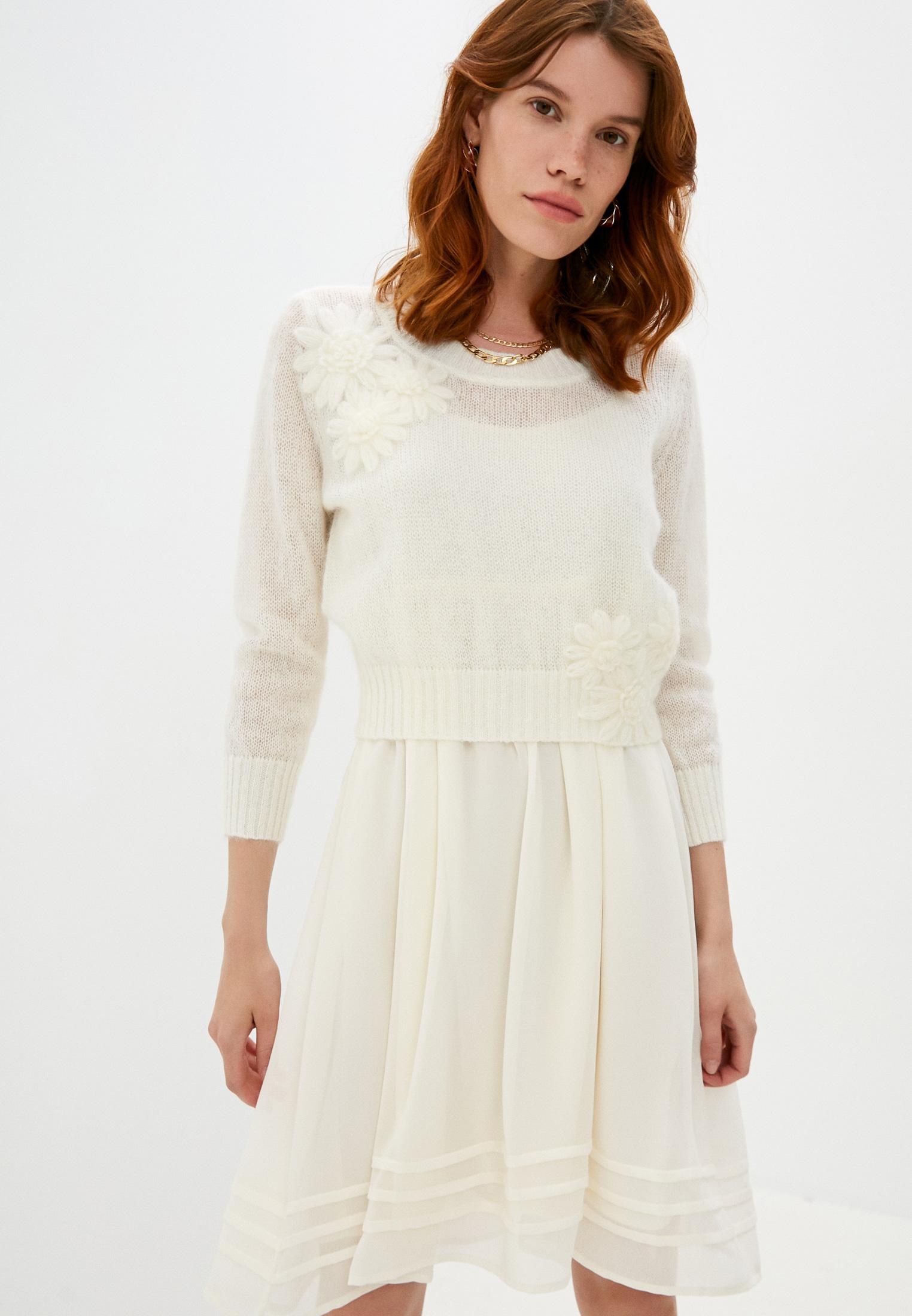 Повседневное платье Twinset Milano 202TP3262