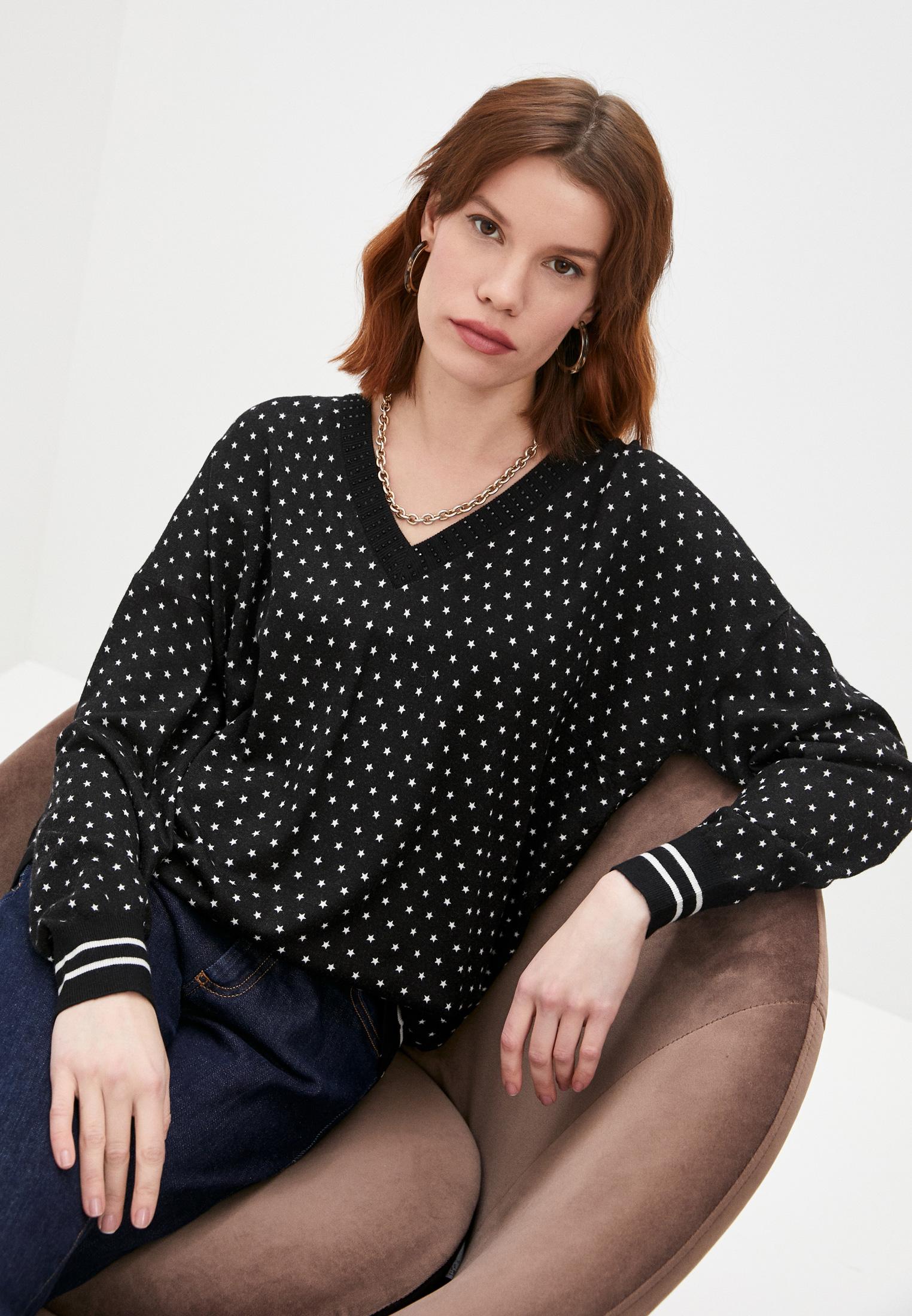 Пуловер Twinset Milano 202TP3506