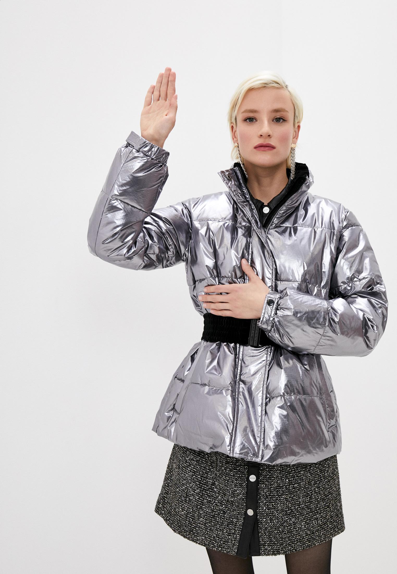 Куртка Twinset Milano 202TT2091