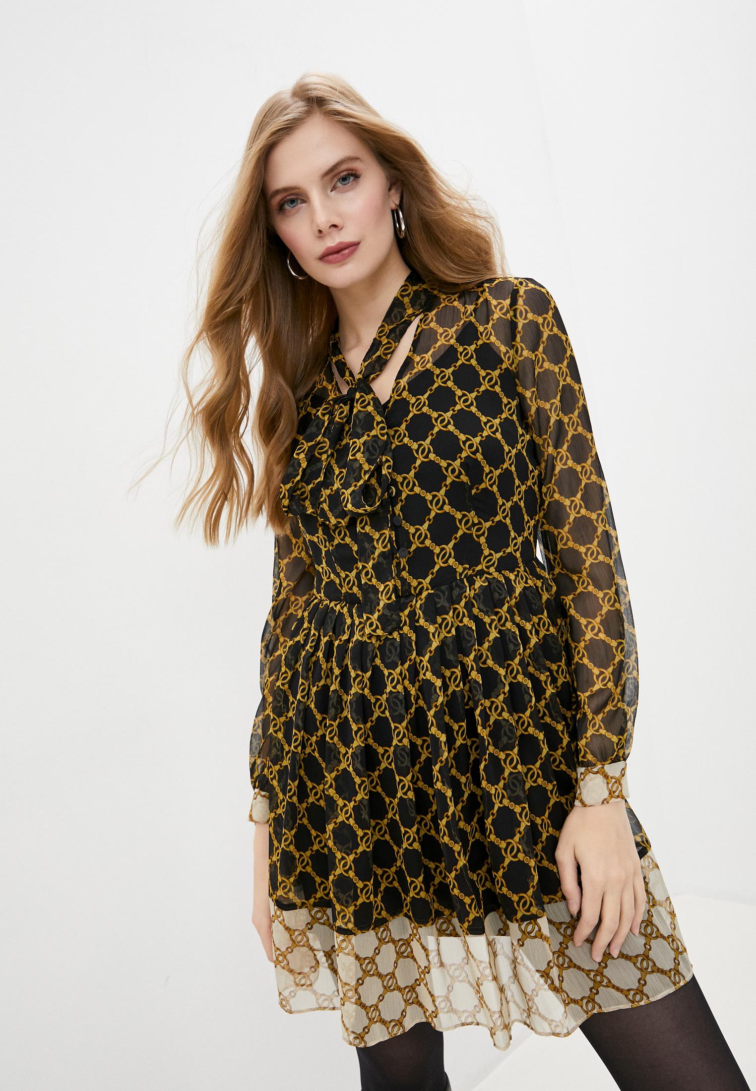 Повседневное платье Twinset Milano 202TT221C