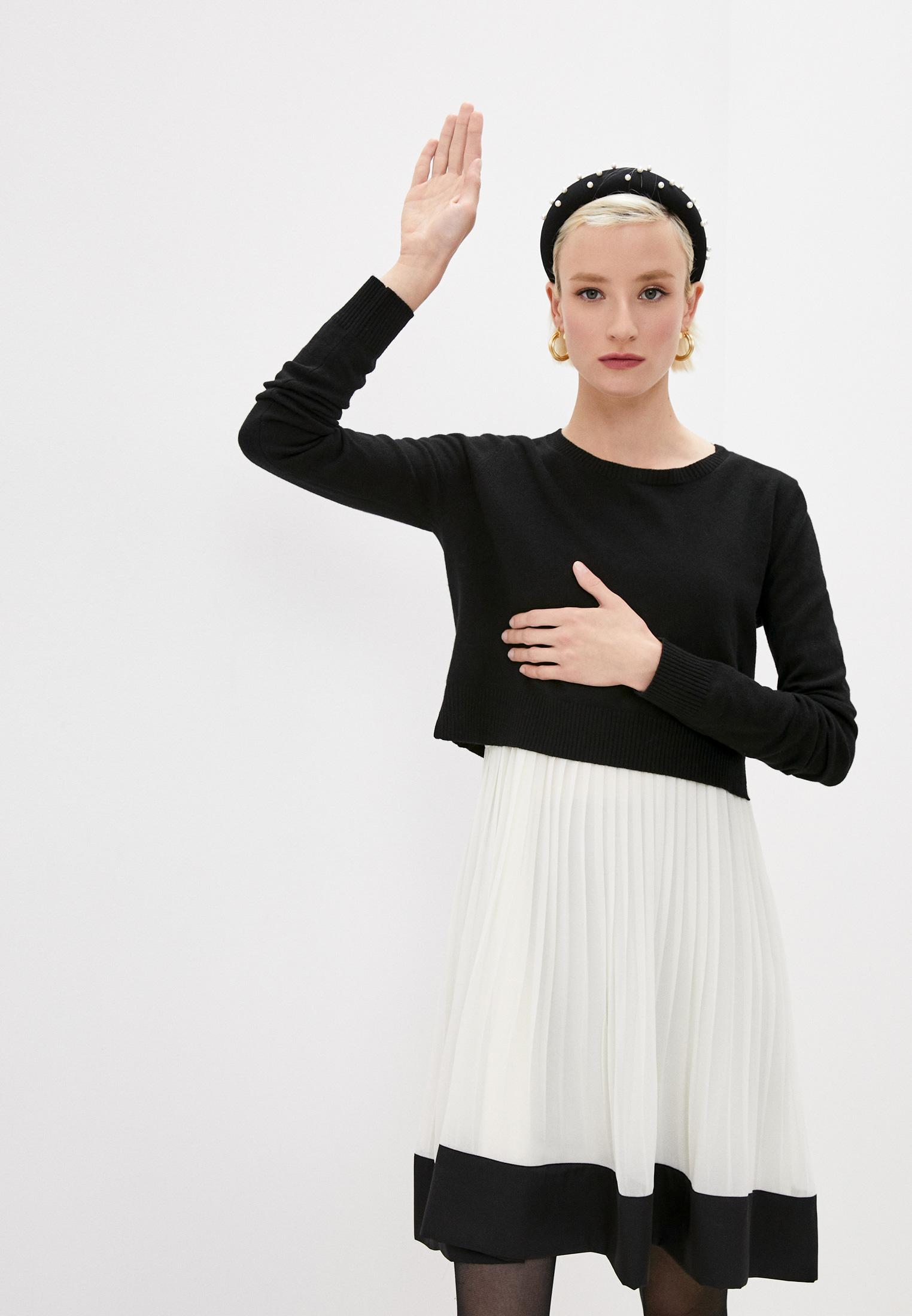 Повседневное платье Twinset Milano 202TT3052