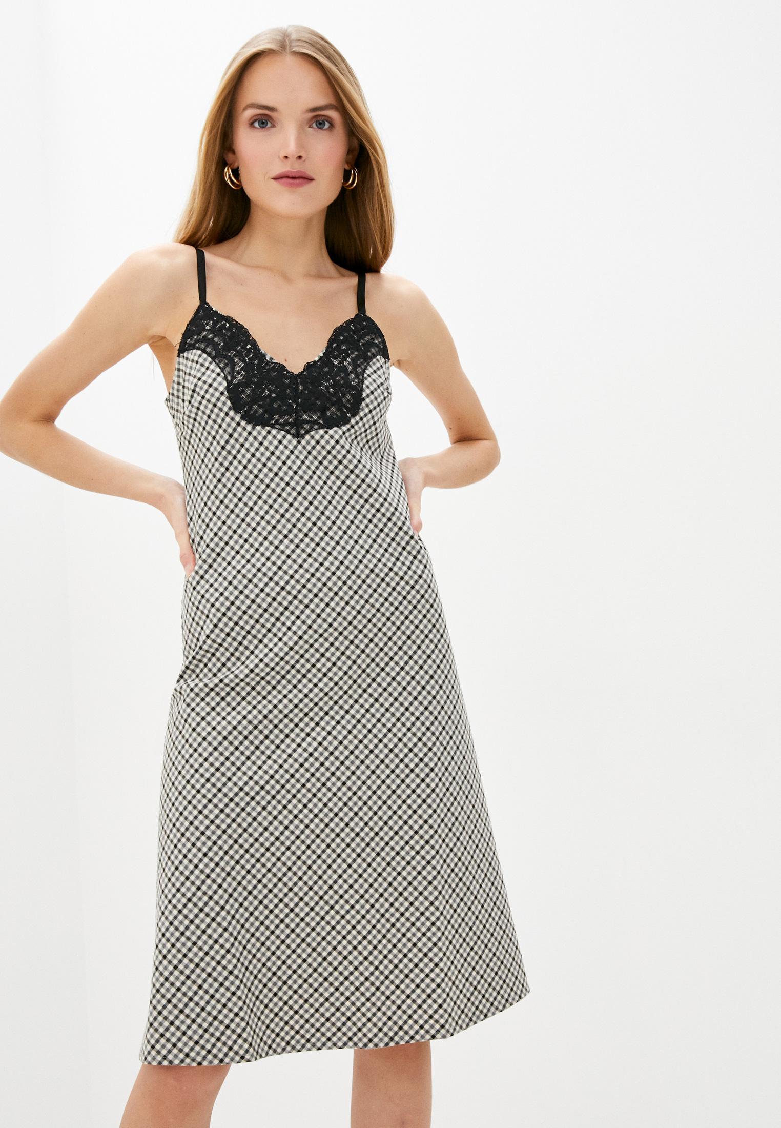 Повседневное платье Twinset Milano PA72ZR