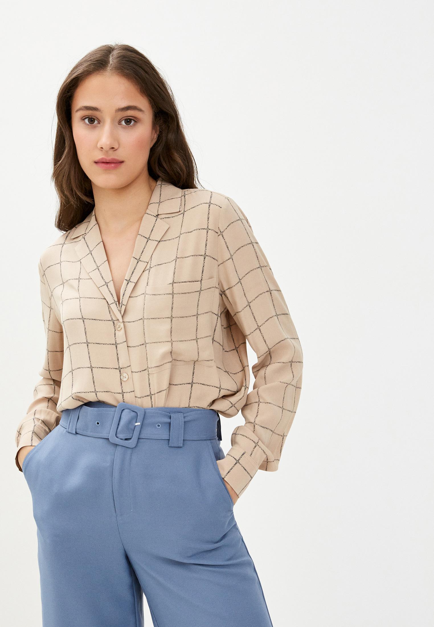 Блуза Twist & Tango 6976