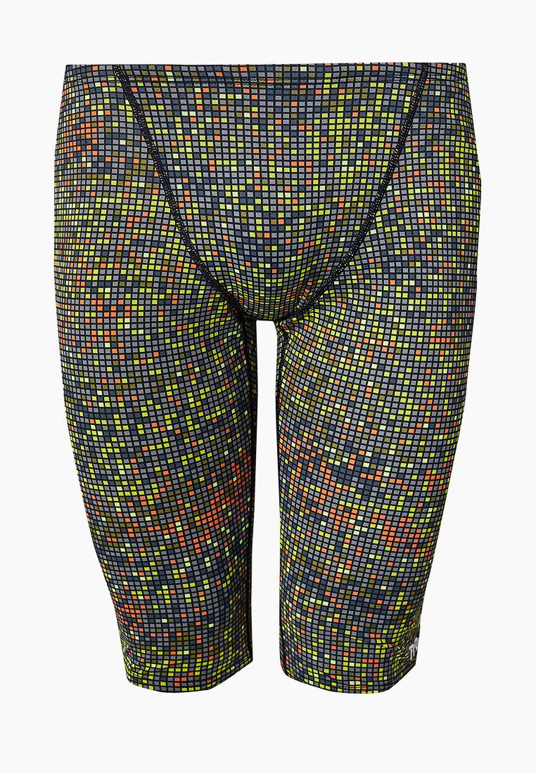 Мужские шорты для плавания TYR SATO7A
