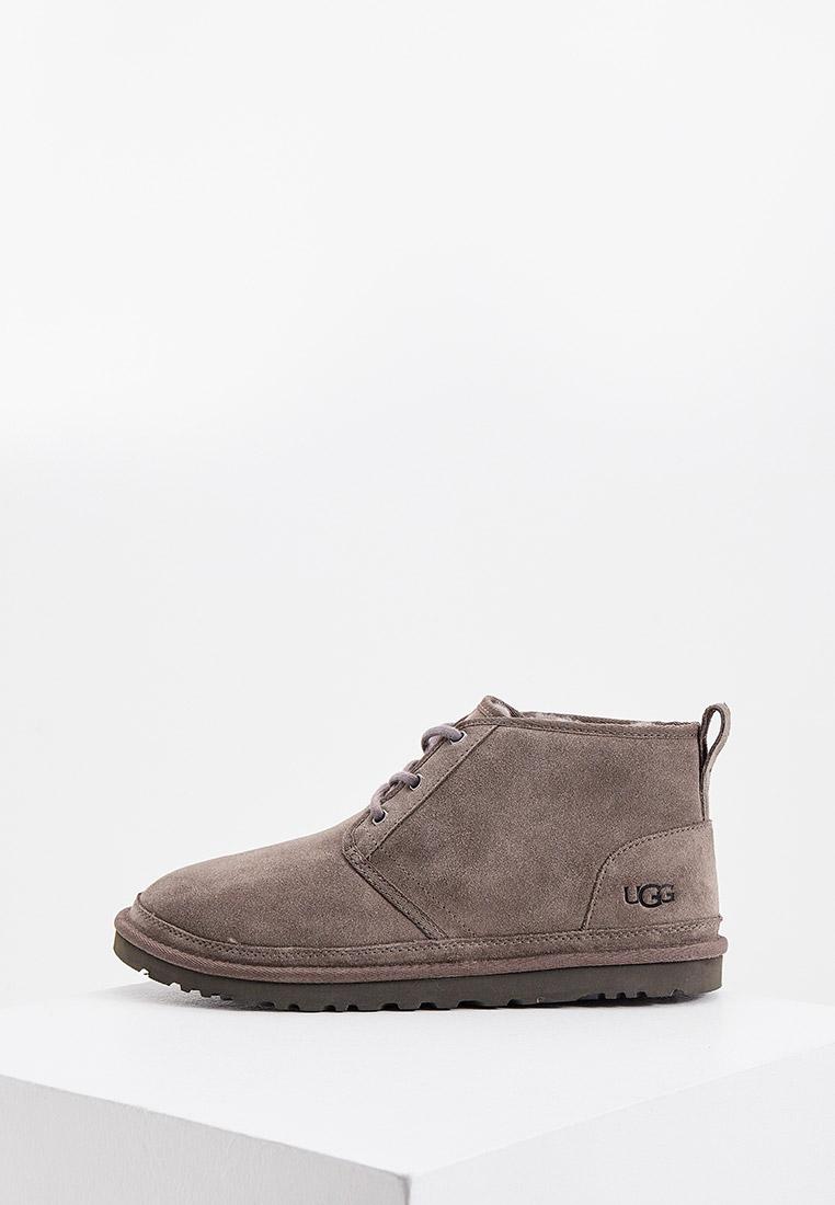 Мужские ботинки UGG Ботинки UGG