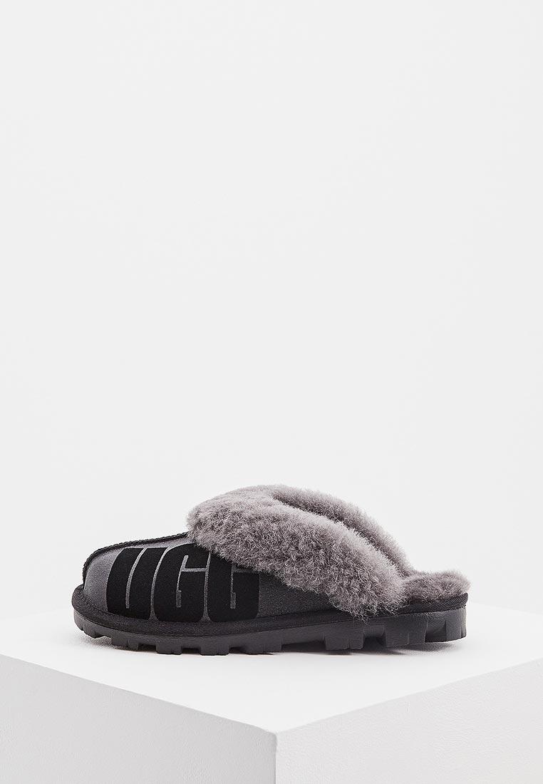 Женская домашняя обувь UGG 1098190