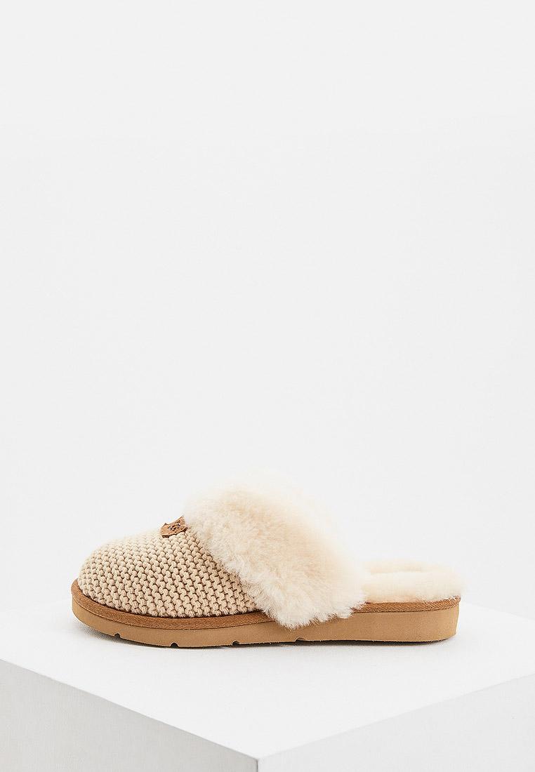 Женская домашняя обувь UGG 1095116_CRM